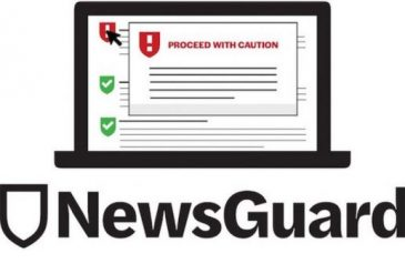 Newsguard – Estensione gratuita contro le Fake News