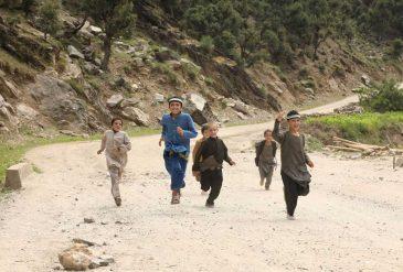 La lettera di un ragazzo Afghano appassionato di Anime